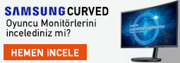 SAMSUNG CURVED YENİ
